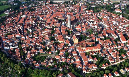 БЛЕСКАВА ТАЈНА: Град во Германија изграден од дијаманти