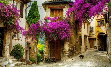 Десет дестинации во Франција коишто вреди да се посетат
