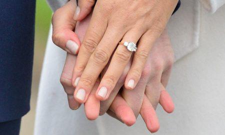 Вереничкиот прстен на Меган Маркл е со непроценлива вредност (ФОТО)