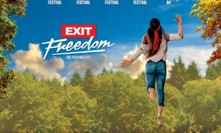 "ГЛОБАЛНА ПОРАКА НА ФЕСТИВАЛОТ ""ЕГЗИТ"": Излез е слободата!"