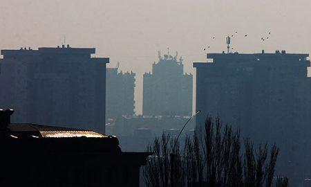 Најзагаден воздухот во Лисиче и кај Ректоратот
