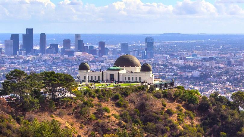 Лос Анџелес за почетници - ова се местата кои мора да ги посетите