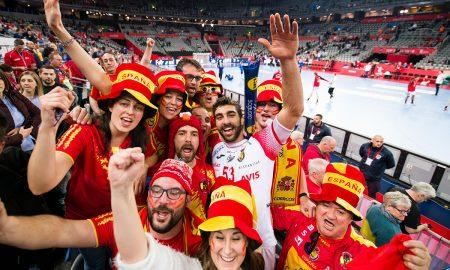 Шпанија прв финалист на Европското првенство во ракомет