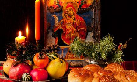 Обичаи за Бадник и Божик и нивното значење