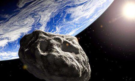 Астероид денеска ќе пролета покрај Земјата