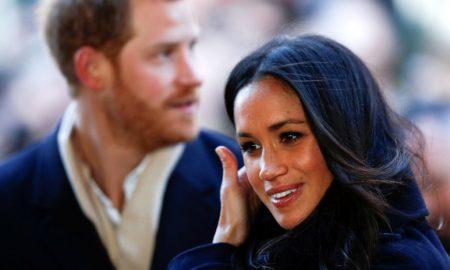 Меган Маркл ќе плати дел од трошоците за кралската венчавка