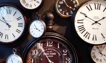 Поради Србија и Косово доцнат дигиталните часовници во Европа