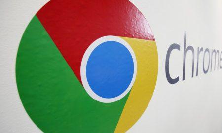 """Гугл Хром"" со радикално нов дизајн од септември"