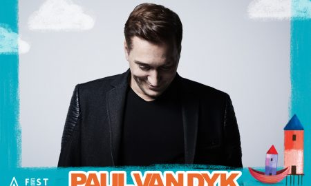 Двократниот број 1 светски диџеј – Пол Ван Дајк настапува на Д Фестивал!