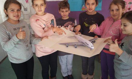 """Основците од """"Лазо Трповски""""- меѓу """"Топ 10"""" проекти на вселенски летала"""