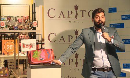 Хуманитарната аукција на Капитол мол ги израдува матурантите од СОС Детско село (ФОТОГАЛЕРИЈА)