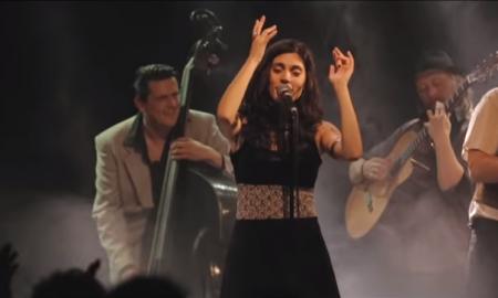 """""""Македонско девојче"""" во изведба на шпански оркестар (ВИДЕО)"""