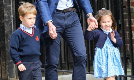 Децата на принцот Вилијам ќе бидат деверчиња на венчавката на Хари