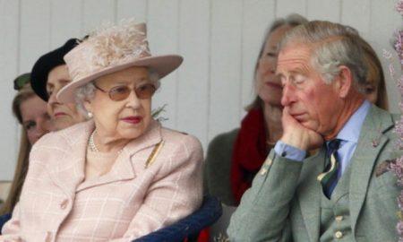 Принцот Чарлс има необичен прекар за Меган Маркл