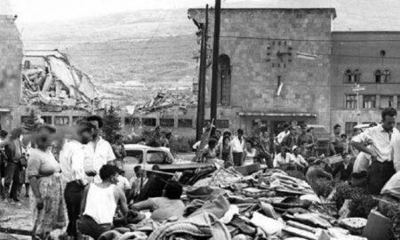 Скопје одбележува 55 години од катастрофалниот земјотрес