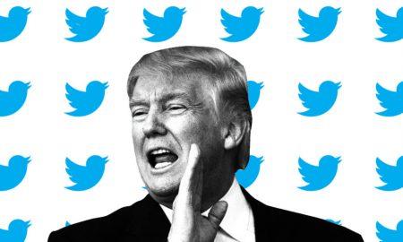 Трамп е државник со најголем број следачи на Твитер