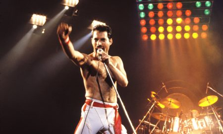 НАУЧНИЦИ ПОТВРДИЈА: Фреди Меркјури е најдобриот пејач на сите времиња